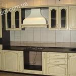 Кухни в итальянском стиле на заказ фото 1