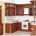 Кухни классика на заказ фото 3