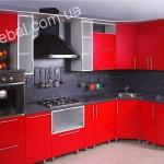 Кухни модерн на заказ фото 3