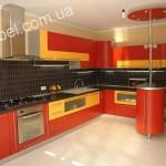 Кухни модерн на заказ фото 10