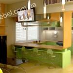 Современные кухни на заказ фото 20