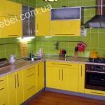Кухни модерн на заказ фото 11