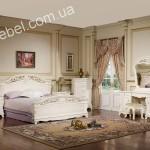 Спальни Классика на заказ фото 4