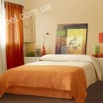 Небольшие спальни на заказ фото 7