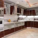Кухни модерн на заказ фото 5