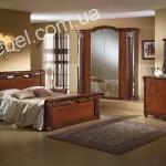 Уютные спальни на заказ фото 19