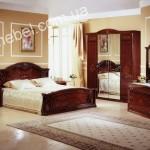 Уютные спальни на заказ фото 21