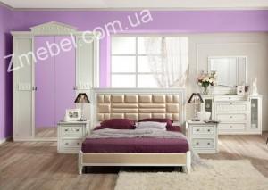 Спальни на заказ Киев