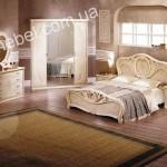 Уютные спальни на заказ фото 26