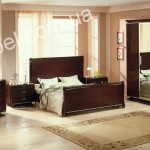 Уютные спальни на заказ фото 27