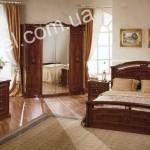 Уютные спальни на заказ фото 28