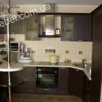 Современные кухни на заказ фото 21