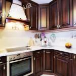 Кухни классика на заказ фото 15