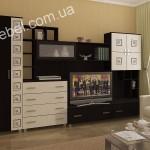 Дизайн стенки на заказ фото 32