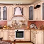 Кухни классика на заказ фото 26