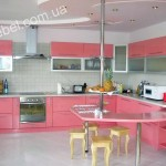 Кухни модерн на заказ фото 19