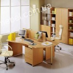 Мебель для персонала на заказ фото 42