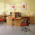 Мебель для персонала на заказ фото 44