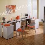 Мебель для персонала на заказ фото 45