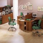 Мебель для персонала на заказ фото 46