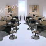 Мебель для персонала на заказ фото 52