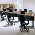 Мебель для персонала на заказ фото 53