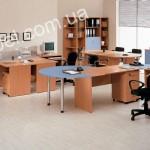 Мебель для персонала на заказ фото 56