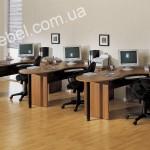 Мебель для персонала на заказ фото 57