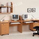 Мебель для персонала на заказ фото 59