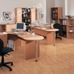 Мебель для персонала на заказ фото 61