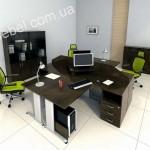 Мебель для персонала на заказ фото 62