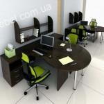 Мебель для персонала на заказ фото 64