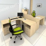 Мебель для персонала на заказ фото 67