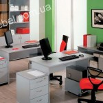 Мебель для персонала на заказ фото 69