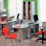 Мебель для персонала на заказ фото 70