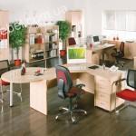Мебель для персонала на заказ фото 72