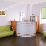 Мебель для персонала на заказ фото 74