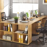 Мебель для персонала на заказ фото 75