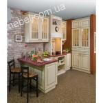 Кухни в дворцовом стиле на заказ фото 4