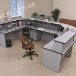 Мебель для персонала на заказ фото 77