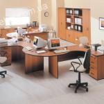 Мебель для персонала на заказ фото 78