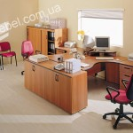 Мебель для персонала на заказ фото 79
