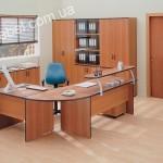 Мебель для персонала на заказ фото 80