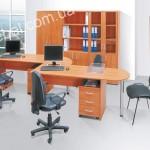Мебель для персонала на заказ фото 81