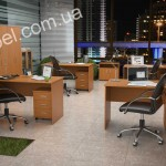 Мебель для персонала на заказ фото 82