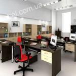 Мебель для персонала на заказ фото 88