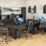 Мебель для персонала на заказ фото 94