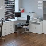 Мебель для персонала на заказ фото 97