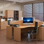 Мебель для персонала на заказ фото 98