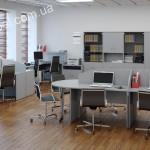 Мебель для персонала на заказ фото 101
